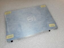 "BRAND NEW Dell Inspiron 14R N4110 LCD Back Cover Lid 14"" Blue CHB02 NHTG9"
