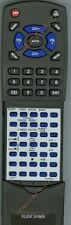 Replacement Remote for AUDIOVOX CD2773