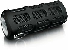 Philips ShoqBox SB7200 Bluetooth Wireless Speaker Black