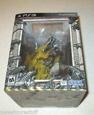 Aliens Colonial Marines Collector's Edition Sony PlayStation 3 Unopened Sealed