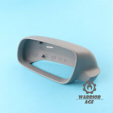 For Audi A3 A4 A6 C5 A8 Quattro OEM Primed Front Left Rearview Mirror Cover Cap