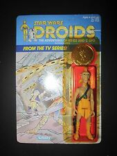 Star Wars Vintage Kenner Droid Series Kez-Iban NEW MOC Action Figure Collection