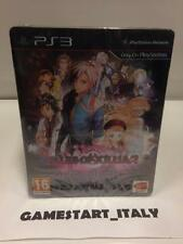 TALES OF XILLIA 2 DAY ONE EDITION (PS3) NUOVO SIGILLATO NEW GIOCO IN ITALIANO