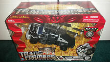 Recon Ironhide ROTF Voyager Class Transformers Revenge Of The Fallen Hasbro MISP