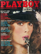 PLAYBOY MAY 1982-A – KYM MALIN – BILLY JOEL – BEAUTY AND THE BADGE !!