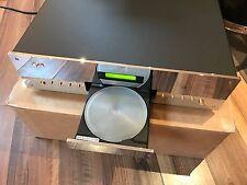 AVM Evolution CD-1 Plus CD Laufwerk in Chrom (Neuwertig)