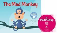 Me, My Friends, My Community Songs about Emotions: The Mad Monkey by Jenna...