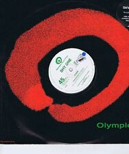 """Shy One  -  Another Man    12"""" OLYMPIC ELYTR13"""