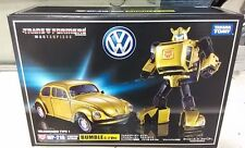 Takara Tomy Transformers Masterpiece MP-21G Bumblebee G2 Flying Jetpack goldbug