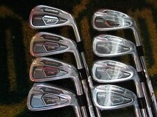 NEW 8 Stix Taylormade PSi Forged Iron Set 3-9+PW KBS Tour C-Taper 105 S TMaG Grp