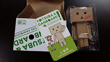 US Seller! Revoltech Danbo Mini Memorial admission ticket ver. 2014 Danbo Fair