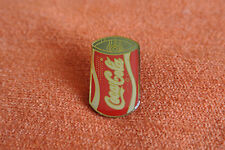 13429 PIN'S PINS BOISSON DRINK COCA COLA CANETTE