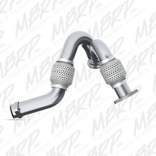 "MBRP 2003-2007 FORD 6.0L POWERSTROKE HEAVY-DUTY TURBO ""Y"" PIPE UP PIPE FAL2313"