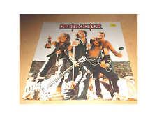 Destructor - Maximum Destruction - LP OIS