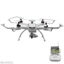 AOSENMA CG035 5.8G FPV 1080P HD 2.4GHz 6-axis Gyro GPS RC Brushless Drone RTF