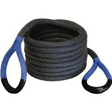 """Bubba Rope 176660BLG 7/8"""" X 20' Bubba Blue Eyes Recovery Rope"""
