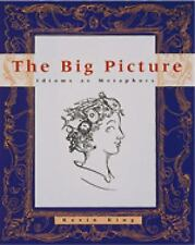 The Big Picture : Idioms as Metaphors by Kevin King (1999, Paperback)