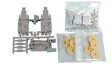 Tamiya 70097 Twin-Motor Gearbox Kit import japan free shipping