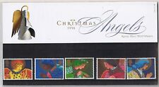 GB Presentation Pack 292 Christmas Angels. 1998 10% OFF FOR ANY 5+