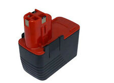 UK STOCK NEW 14.4V Batte for Bosch GSB 14.4 VE-2, AL 2411 DV, AL 2450 DV,BH 1454