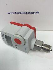 Honeywell Fema PST004RG12S-R Elektronischer Druckschalter Gase & Flüssigkeiten