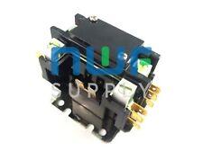Trane American Standard 24 volt 40 amp Relay Contactor C147094P02