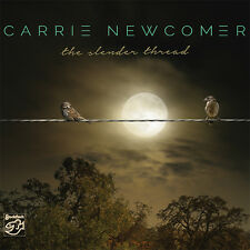 * Stockfisch-sfr357.4088 Carrie Newcomer-the slender thread-ibrida SACD *