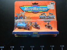 Micro Machines Biker Mice Sterzo nuovo chopper © Galoob GiG