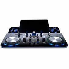 HERCULES DJ CONSOLE CONTROLWAVE CONTROLLER WIRELESS FIT IPAD NEW