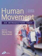 Physiotherapy Essentials: Human Movement : An Introductory Text (2001,...