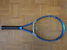 Head Cross Bow 4 Oversize 107 4 3/8 grip Tennis Racquet