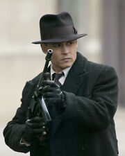 Depp, Johnny [Public Enemies] (43477) 8x10 Photo