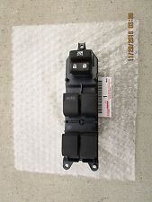 08 - 13 TOYOTA YARIS LE S RS SE 4D MASTER POWER WINDOW SWITCH NEW 84820-02240
