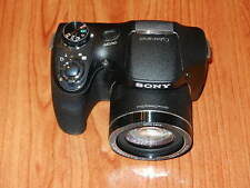 PLEASE READ FIRST - Sony Cyber-Shot DSC-H300 20.1MP - Camera ONLY - Nothing Else