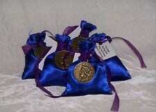 SPELL BAG FOR GOOD FORTUNE ~ LAURIE CABOT ~ WITCHCRAFT