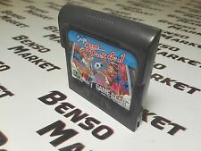SEGA GAME PACK 4 IN 1 - SEGA GAME GEAR - CARTUCCIA LOOSE - PAL 100% FUNZIONANTE