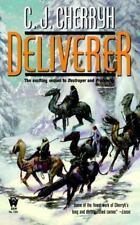 Deliverer (Foreigner)