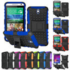 Shock Proof Armour Hybrid Gorilla Stand Case for iPhone Galaxy Xperia HTC Moto