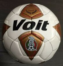 Voit Professional Soccer Futbol Ball FIFA FMF Approved Liga MX Balon Mexico