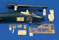 Verlinden 1/48 A-10 Thunderbolt II Update Set (for Monogram kit No.5505) 525