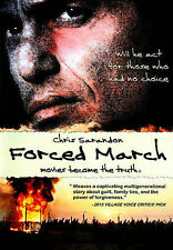 Forced March, New DVDs