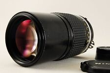 Exc++  Nikon Nikkor Ai-s 200mm f/4 from Japan #0347