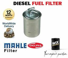 FOR SEAT TOLEDO 1.6 TDi KG3 2012--  NEW DIESEL FUEL FILTER