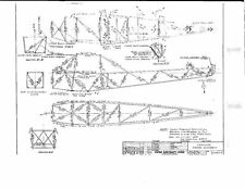 Piper J5 J 5 Cub Cruiser 1940's service & parts manuals historic archive detail