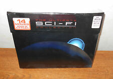 The Ultimate Sci-Fi Collection (DVD, 2009, 20-Disc Set) BRAND NEW SEALED!!!
