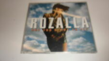 CD are you ready to fly di Rozalla-Single