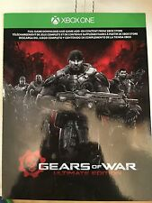 Gear of war ultimate edition