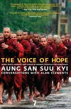 Aung San Suu Kyi, Voice of Hope: Conversations with Alan Clements, Aung San Suu