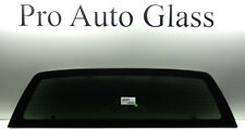 Rear Window Back HEATED STATIONARY Glass 04-08 Ford F150 PRIVACY Tinted NEW