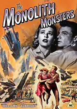 The Monolith Monsters 1957 DVD